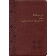 Biblija ekumeninė