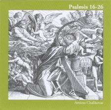 Psalmės 16-26
