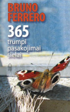 365 trumpi pasakojimai sielai