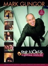 """Video seminaras """"Per juokus į geresnę santuoką"""" (DVD)"""