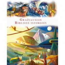 Gražiausios Biblijos istorijos