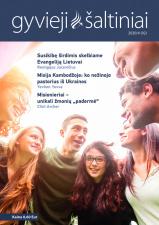 Gyvieji šaltiniai 2020/4 (92)