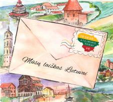 Mūsų laiškas Lietuvai