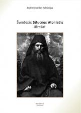 Šv. Siluanas Atonietis. Užrašai