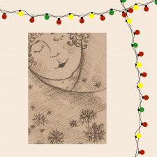 Atvirukas_Kalėdų šiluma Nr.3
