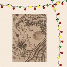 Atvirukas_Kalėdų šiluma Nr.5