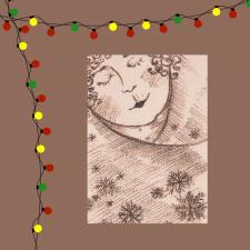Atvirukas_Kalėdų šiluma Nr.8