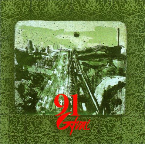 """GYVAI """"91"""""""