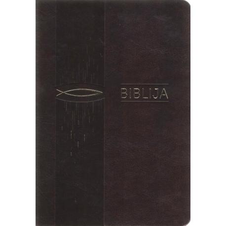 Biblija kan. maža