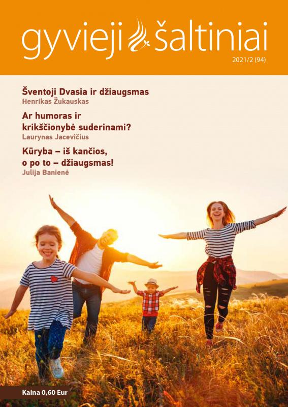Gyvieji šaltiniai 2021/2 (94)