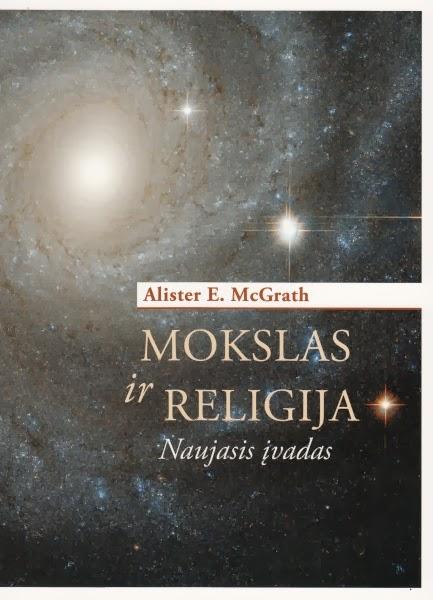 Mokslas ir religija
