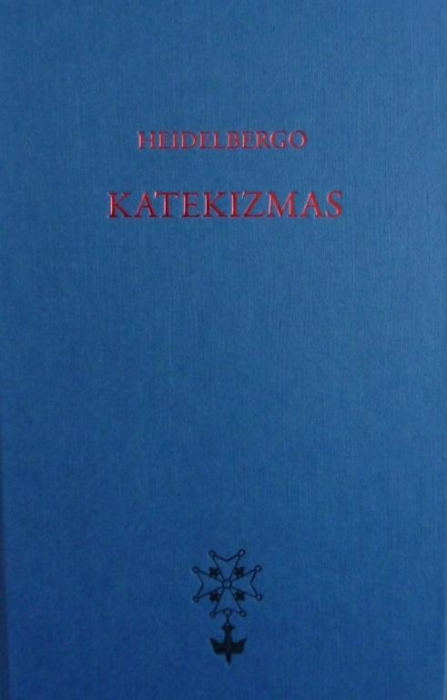 Heidelbergo katekizmas